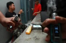 Kemenperin Dorong Standardisasi Nikotin Cair