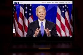 Joe Biden Bantah Klaim Trump bahwa Vaksin Covid-19…
