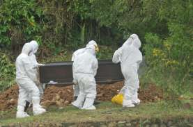Data Kematian Covid-19 Kemenkes Beda dengan RS Online,…