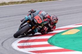 Hasil FP1 GP Emilia Romagna Dikuasai Quartararo dan…