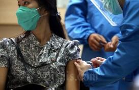 Kerja Sama Vaksin Covid-19, Pemerintah Gandeng UNICEF