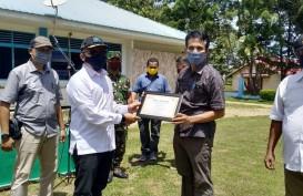 Strategi PTPN V Mengukir Prestasi di Tengah Pandemi