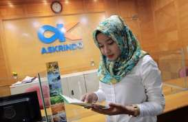 Lirik Potensi Asuransi Kredit Fintech, Askrindo Gandeng Jembatan Emas