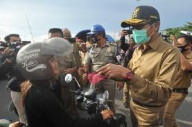 Kasus Covid-19 di Padang Capai Nyaris 2.000, Ini Imbauan…