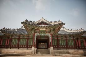 PARIWISATA KOREA : Efek Domino Korean Wave