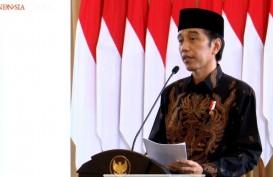 Jokowi: Pandemi Covid-19 Timbulkan Kecemasan dan Ketakutan Luar Biasa