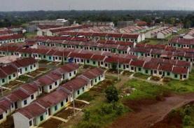 Kota Podomoro Tenjo Tawarkan Rumah Sehat