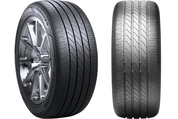 Bridgestone Turanza T005A.