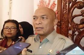 Pemprov DKI Jakarta 'Lockdown' Tujuh Gedung Pemerintahan…