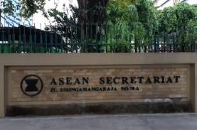 Negara Asean+3 Sepakat Tambah Porsi Fasilitas IDLP