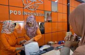 PT Pos Indonesia Ajukan Gugatan Terkait UU Pos