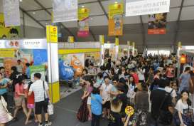 Hari Ini, Festival Komik Bucheon International Comic Festival Digelar Online