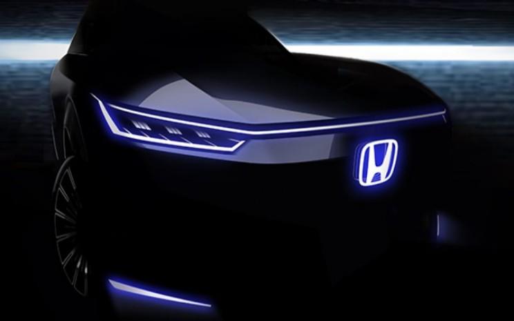 Honda EV.  - Honda