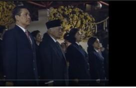 Historia Bisnis: Bambang Trihatmodjo dan Sulit Anggaran Sea Games XIX Jakarta pada 1997