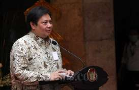 Airlangga: Indonesia Mampu Tekan Kematian Akibat Covid-19 dan Jaga Perekonomian