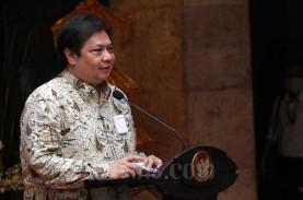 Airlangga: Indonesia Mampu Tekan Kematian Akibat Covid-19…