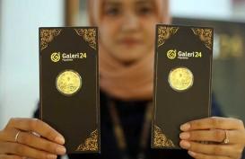 Harga Emas 24 Karat di Pegadaian Hari Ini, 19 September 2020