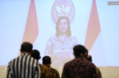 Genjot Pembiayaan Infrastruktur dari Sektor Swasta, Indonesia Kerja Sama dengan AS
