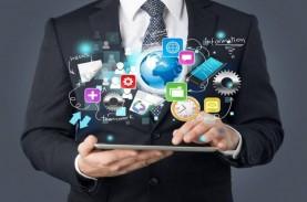 Pandemi Covid-19 Percepat Proses Digital Governance…