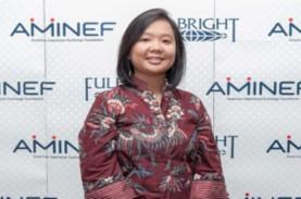 Siapa Monica Nirmala yang Bantu Luhut Tekan Covid-19…