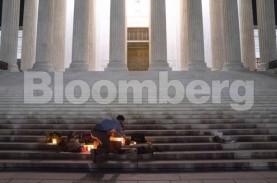 Hakim Agung AS Ruth Ginsburg Meninggal Dunia, Akankah…