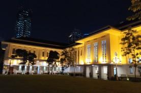 Bangunan Bersejarah Kementerian ESDM Didapuk Jadi…