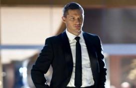 Tom Hardy Bakal Perankan James Bond Gantikan Daniel Craig?