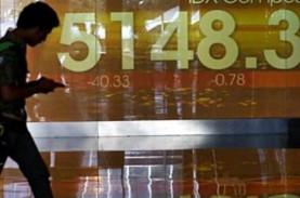 Historia Bisnis: BEJ Digegerkan Perdagangan Saham…