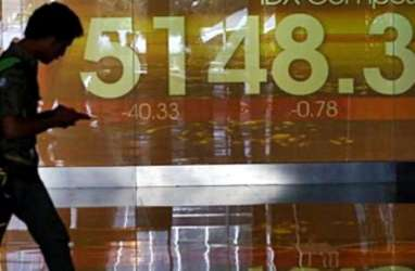 Historia Bisnis: BEJ Digegerkan Perdagangan Saham Panin Bank