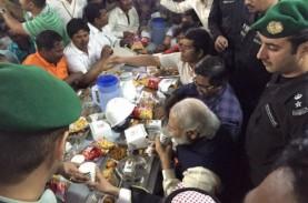 Mengemis untuk Bertahan Hidup, 450 Pekerja India Ditahan…