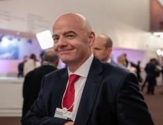 Ini Komentar Presiden FIFA Soal Penundaan Kualifikasi Piala Dunia