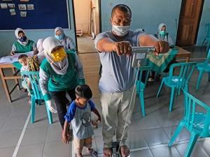 Program Posbindu-PTM di Jawa Tengah Cegah Penyebaran Penyakit Menular
