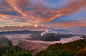 Wisata Gunung Bromo Dibuka, Ada Sanksi Jika Langgar…