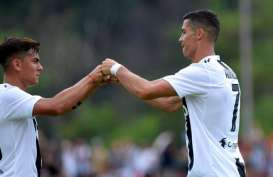 Jadwal Liga Italia : Juventus vs Sampdoria, Benevento vs Inter Milan