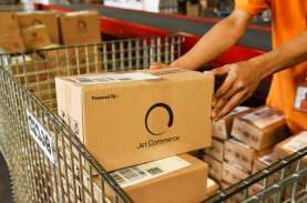 Jet Commerce : Pandemi Pacu Penjualan Produk Kesehatan…