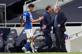 Hasil Everton vs West Brom: Menang Besar, Everton…