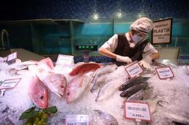 Ditemukan Virus Corona di Produk Makanan Beku RI,…