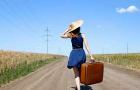 5 Tips Penting Saat Traveling ke Luar Negeri Sendirian