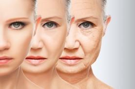 Studi : Orang Mengalami Penuaan Tercepat Saat Berusia…