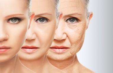Studi : Orang Mengalami Penuaan Tercepat Saat Berusia 40 Tahun