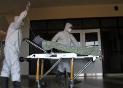 CDC Kembali Rekomendasikan Orang Tak Bergejala Ikut Tes Covid-19