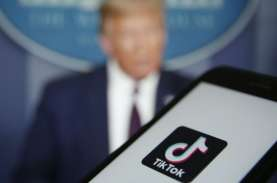 Trump Restui Kesepakatan Akuisisi Oracle atas TikTok…
