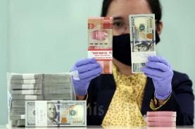 Manfaatkan Koreksi Dolar, Ini Prediksi Rupiah Senin…