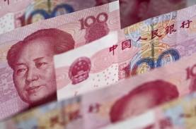 Transaksi Mata Uang Yuan di Indonesia Kian Masif