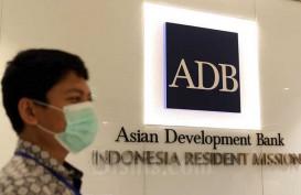 ADB Kumpulkan Dana Hibah untuk Negara Miskin, Indonesia Sumbang Rp176 Miliar