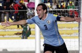 Cagliari Incar Bek Inter Diego Godin, Pertahankan Radja Nainggolan