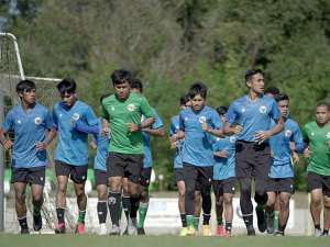 Timnas Indonesia U-19 Mulai Jalani Pemusatan Latihan di Kroasia