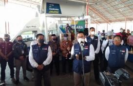 Ridwan Kamil Minta Daerah Percepat Proses Penyembuhan Pasien Covid-19