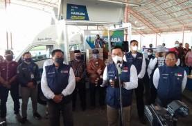 Ridwan Kamil Minta Daerah Percepat Proses Penyembuhan…