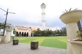 Masjid Agung Alun-alun Bandung, Masjid Saksi Sejarah…
